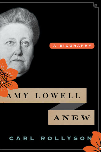 A research of a decade by amy lowell