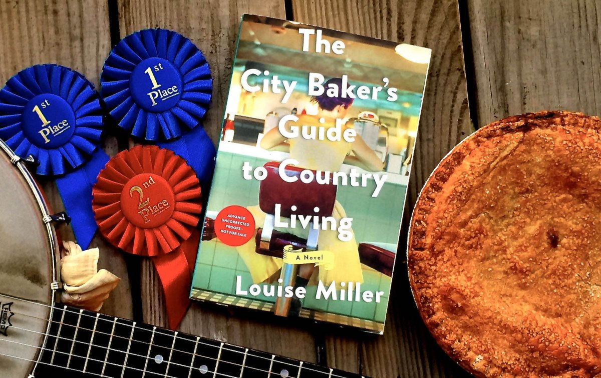 louise miller the city bakers guide