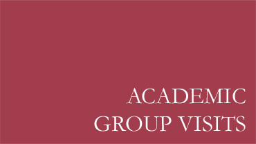 Academic Group Visits