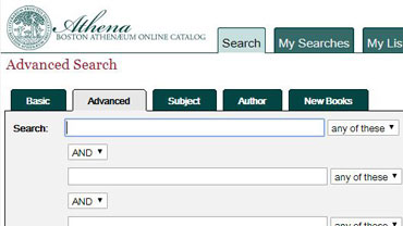 Catalog & Online Databases