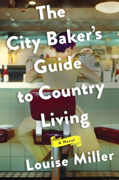 The City Baker's Guide to Country Living, photo courtesy of Nina Subin​.