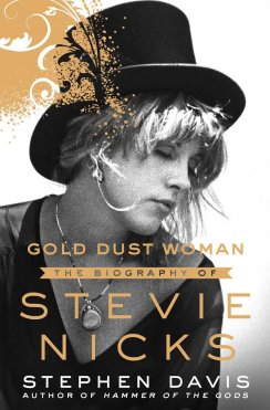 Gold Dust Woman book cover