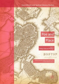 Poe and Place book cover
