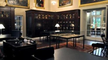 Vershbow Special Collections Reading Room