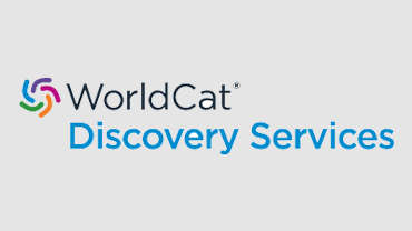 WorldCat Discovery Services