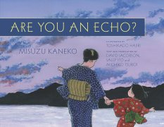 Are You an Echo? cover