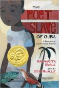 Poet Slave of Cuba cover
