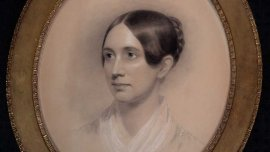 Dorothea Lynde Dix, 1845 by Seth Wells Cheney